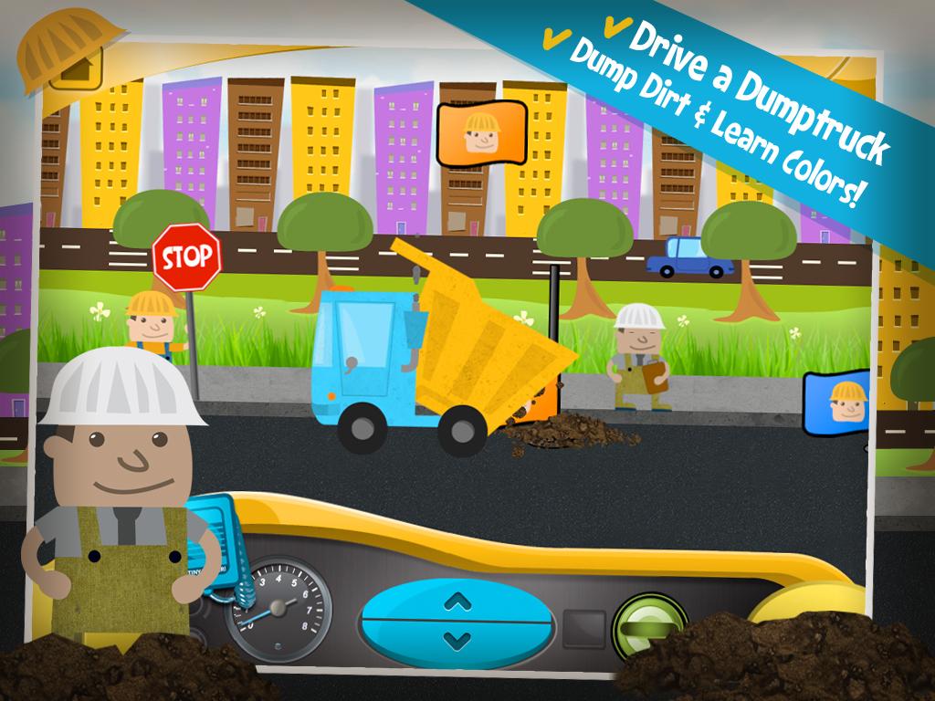 creator featured games tiny diggers gamesalad