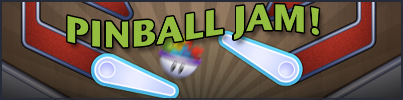 GameSalad Pinball Jam! — Welcome to the GameSalad forum!